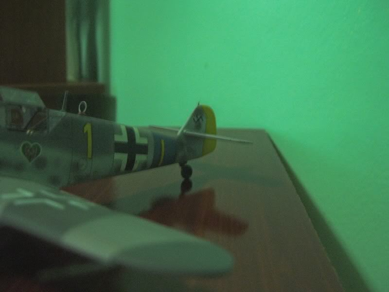 Hasegawa 1/48 Messerschmitt 109 G-6 III/ JG-54 - Página 3 Casilasultimas14