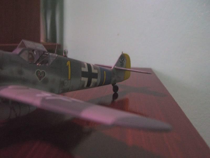 Hasegawa 1/48 Messerschmitt 109 G-6 III/ JG-54 - Página 3 Casilasultimas15