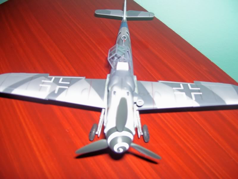 Hasegawa 1/48 Messerschmitt 109 G-6 III/ JG-54 - Página 3 Casilasultimas17