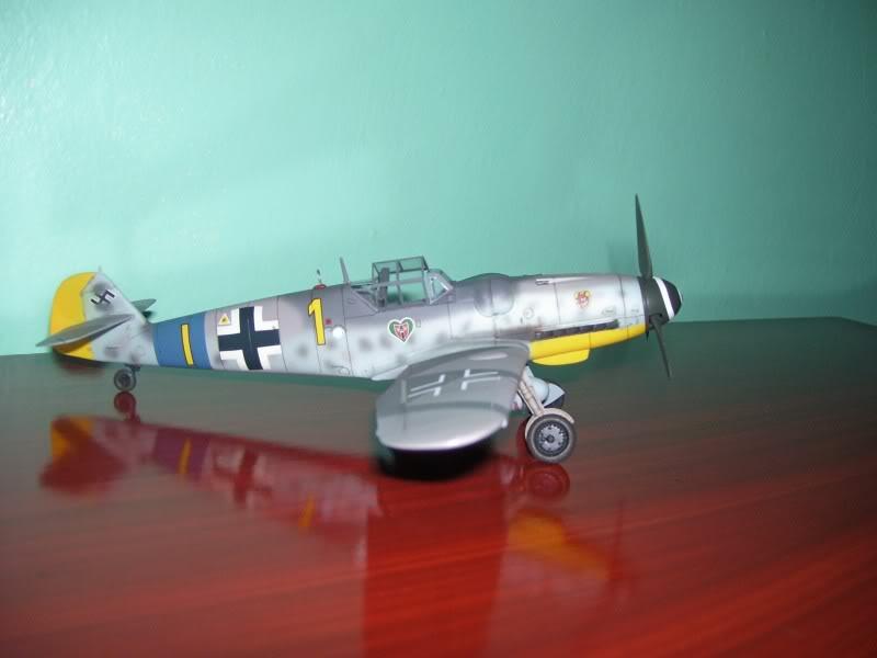 Hasegawa 1/48 Messerschmitt 109 G-6 III/ JG-54 - Página 3 Casilasultimas9