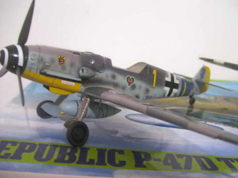 Hasegawa 1/48 Messerschmitt 109 G-6 III/ JG-54 - Página 3 Nocturnas2