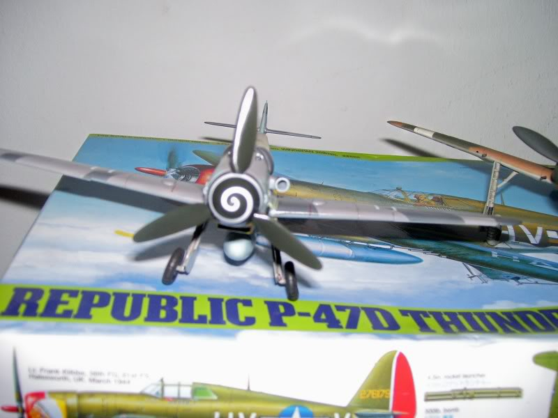 Hasegawa 1/48 Messerschmitt 109 G-6 III/ JG-54 - Página 3 Nocturnas3