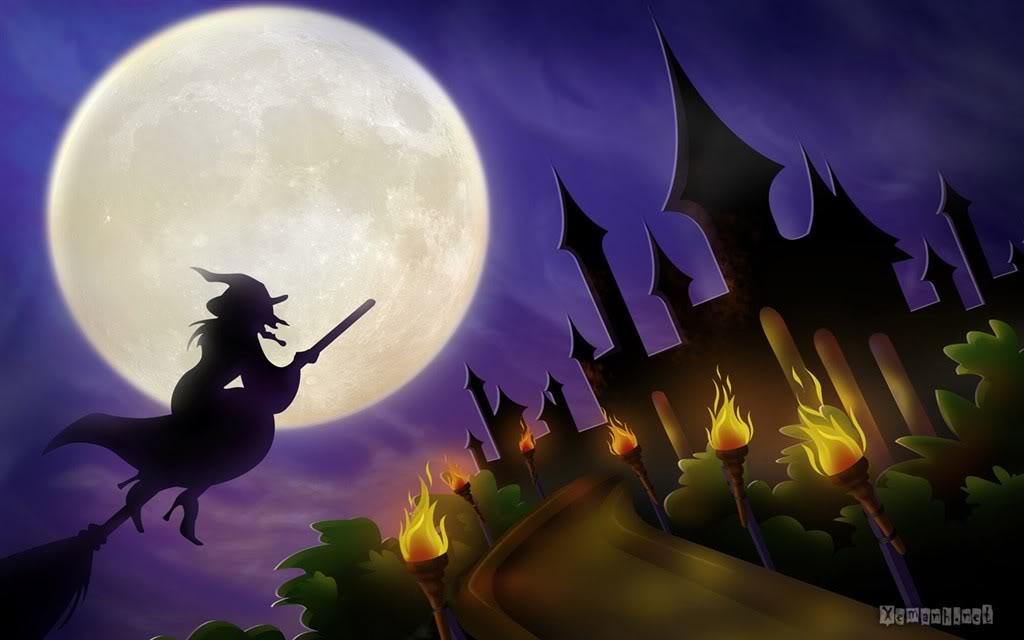 Halloween Halloween_wallpaper9