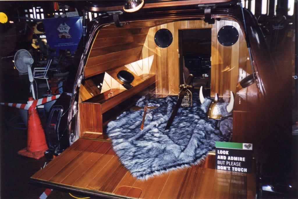 Show us your interior - Page 7 OLDSHOWVANS_0008