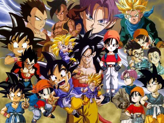 Tổng hợp Dragon Ball Mugen 2007 - 2008 - 2009 - 2010 - 2011 DragonBallGT2