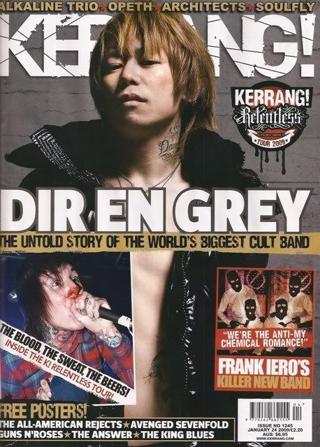 Kerrang! Jan 24th 000srzzp