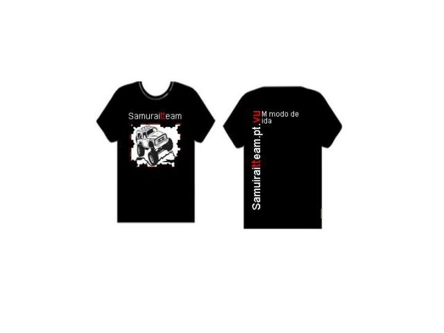 Sugestoes para T-shirts / Autocolantes / Ouros - Página 3 Stteam5