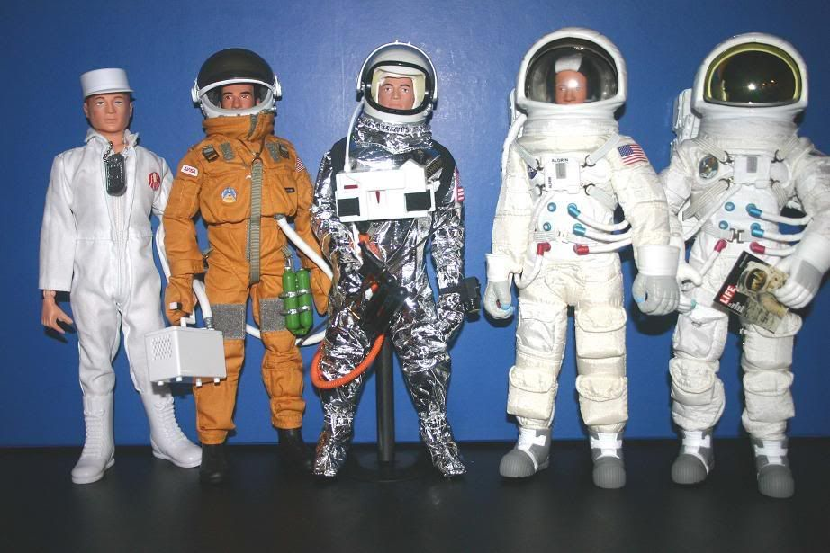 the_pauley's men - Page 2 Astronauts