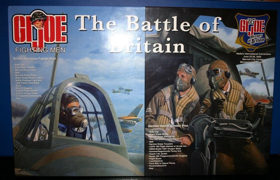 GI Joe Battle of Britain Convention Set IMG_9539