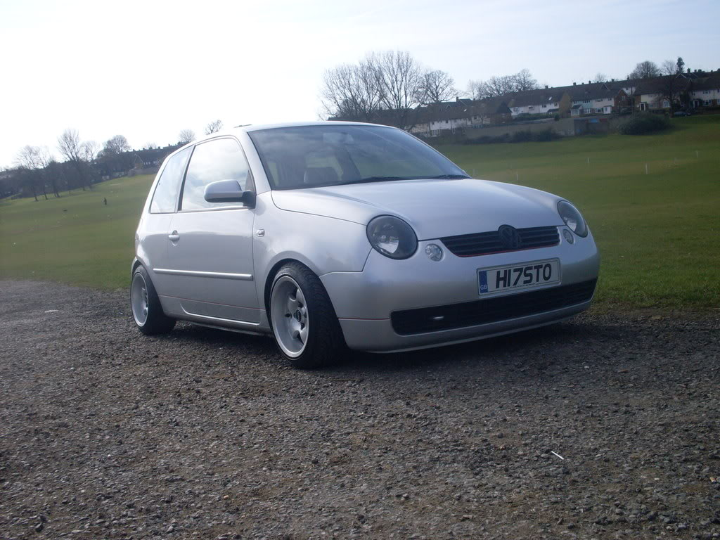 FOR SALE,  The Lupo  - Page 3 SDC10170