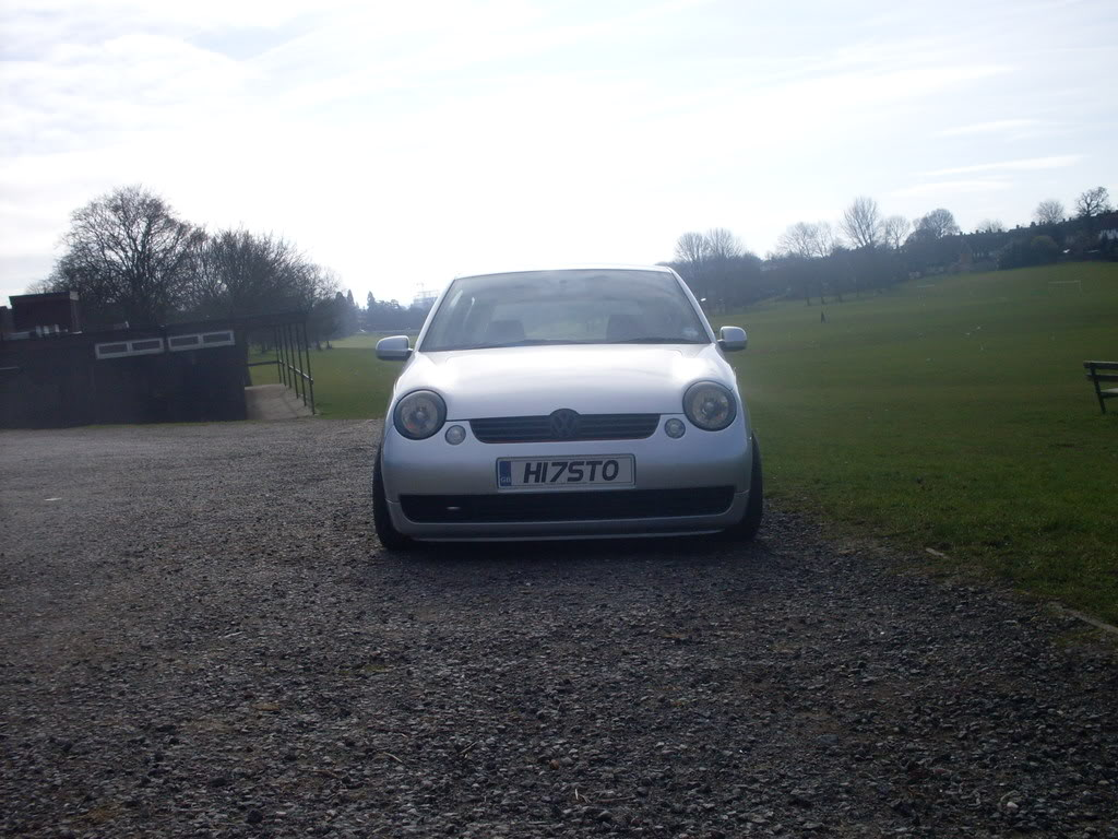FOR SALE,  The Lupo  - Page 3 SDC10171