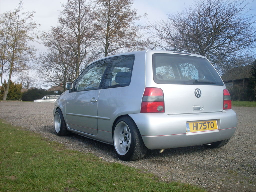 FOR SALE,  The Lupo  - Page 3 SDC10173