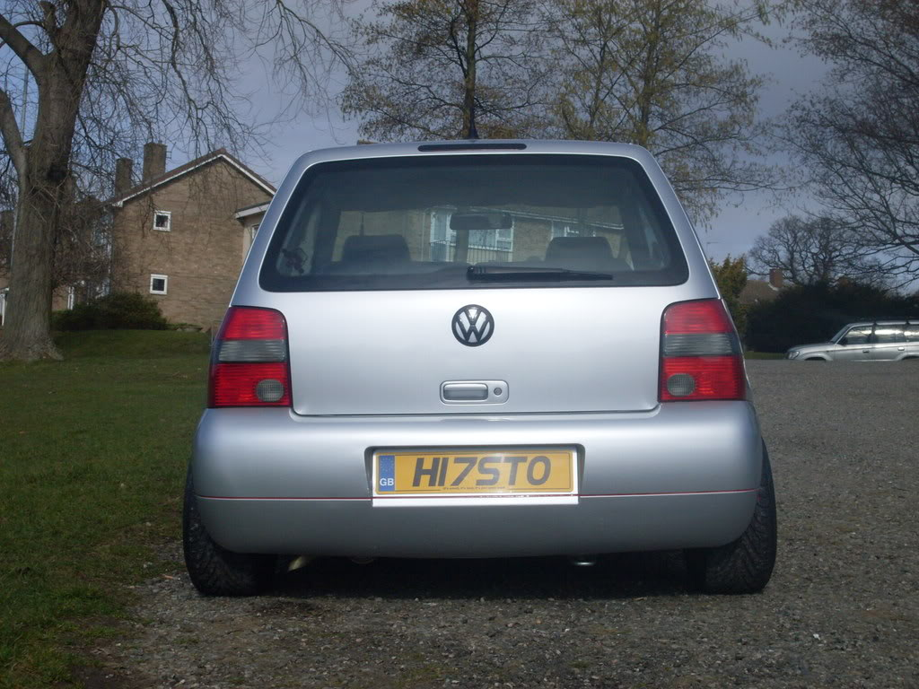 FOR SALE,  The Lupo  - Page 3 SDC10174