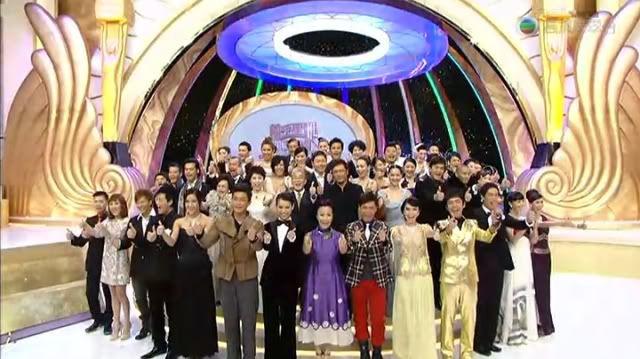 TVB 41 Anniversary Awardy! 61ed415e