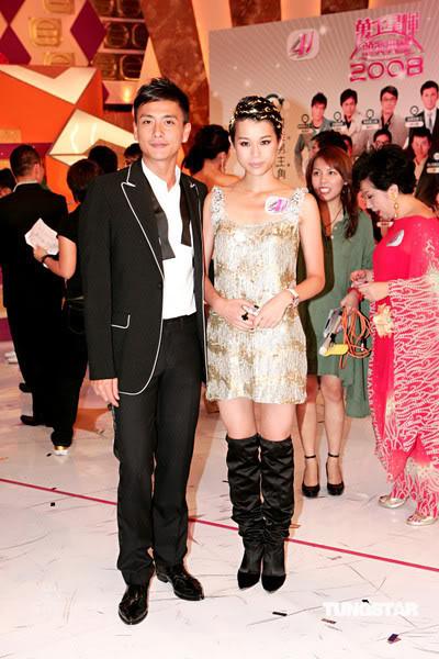 TVB 41 Anniversary Awardy! TVB03