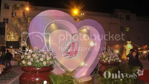 TVB 41 Anniversary Awardy! TVB41-1