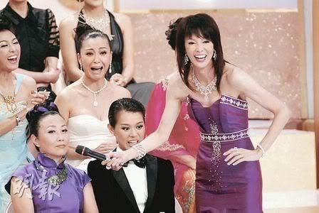 TVB 41 Anniversary Awardy! Dodomenahjie