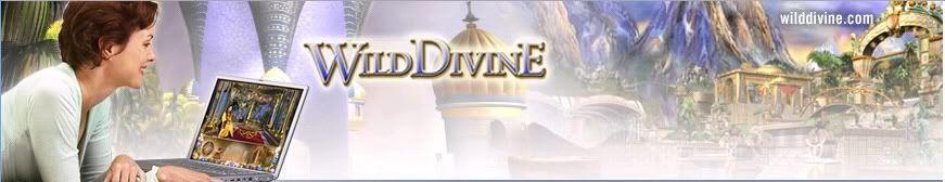 Journey into the Wild Divine - Meditation Game Wilddivine