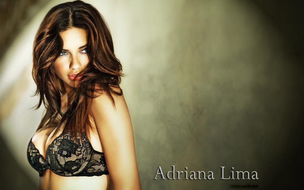 Wallpapers De Chicas HD Adriana_Lima_Widescreen_12162008249