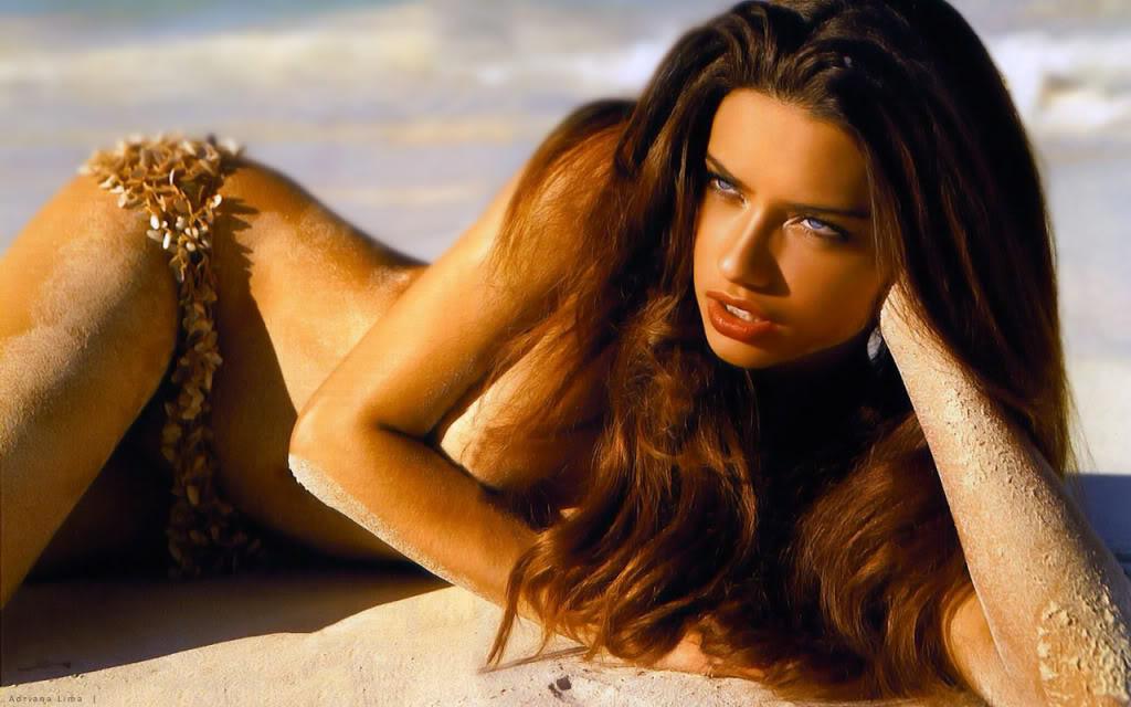 Wallpapers De Chicas HD Adriana_Lima_Widescreen_91200864917