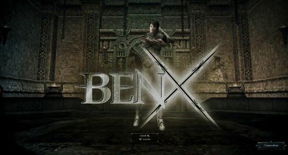 Ben X (2007)[DVDScreener][Español] BenX1