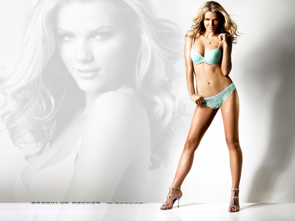 Wallpapers De Chicas HD Brooklyn_Decker_1600x1200