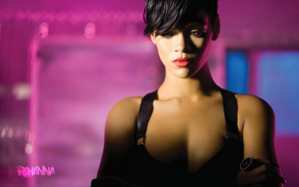 Wallpapers De Chicas HD Rihanna_Widescreen_1680x1050