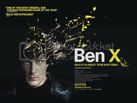 Ben X (2007)[DVDScreener][Español] Benx