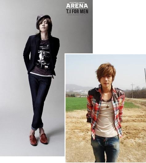 """Kim Hyun Joong es una de las """"Estrellas nacidas en el año del Tigre con mayor sentido de la Moda 4280610222_9e6dfa6c80_o"""