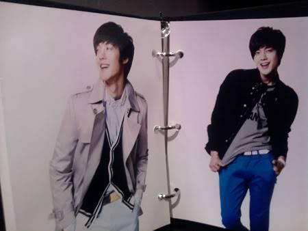 Kim Hyun Joong - promoción de ropa I'M DAVID en Basic House de China HJL_iamdavid003