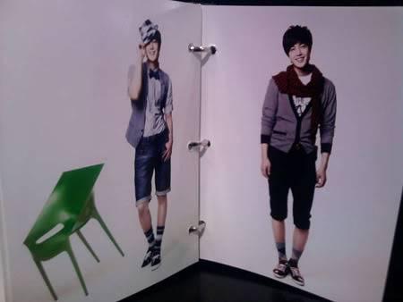 Kim Hyun Joong - promoción de ropa I'M DAVID en Basic House de China HJL_iamdavid004