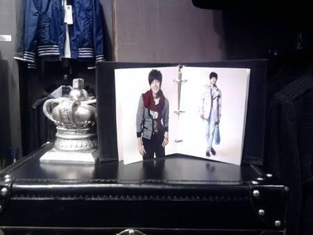 Kim Hyun Joong - promoción de ropa I'M DAVID en Basic House de China HJL_iamdavid006