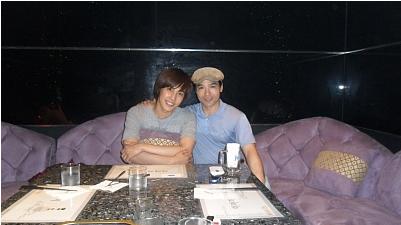 """SS501 - Park jung Min @ fotos recientes, con poco personal y amigos ,nuevo restaurante """"이야기"""" Gran apertura 54818493201006252256033812980021-2"""