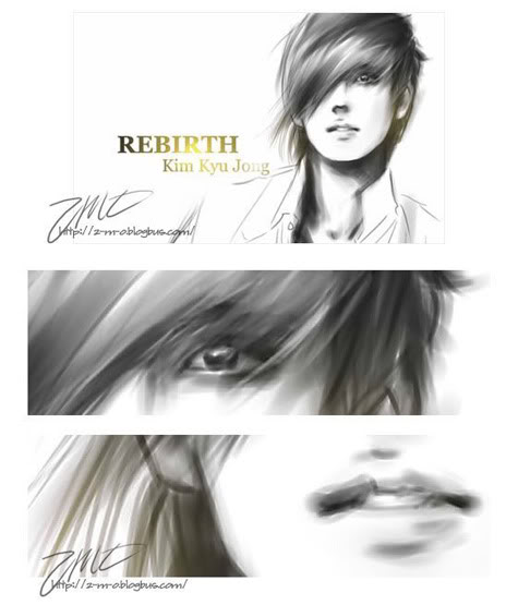 Dibujos de las fotos de REBIRTH SS_cartoon003