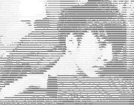 Dibujos de SS501 hechos con letras de computadora. SS_drawing010