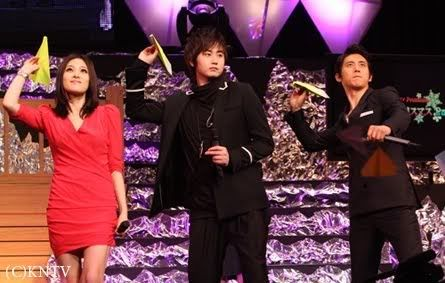 "Heo Young Saeng - KNTV ""Will it snow on Christmas"" Fotos oficiales del evento. 34d5f026216e1512d5074212"