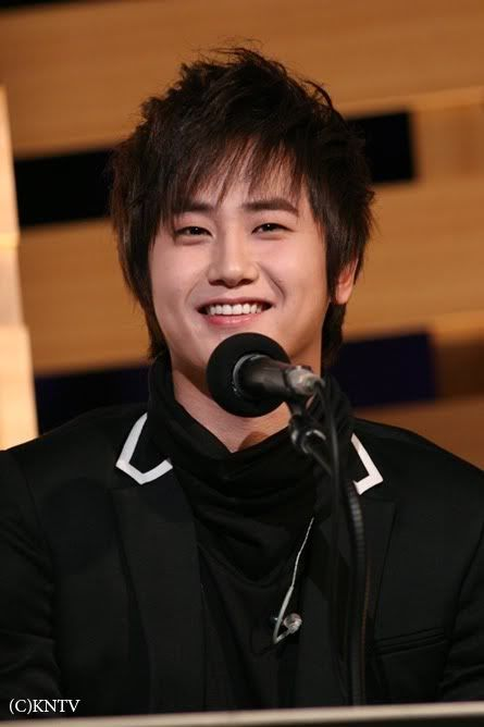 "Heo Young Saeng - KNTV ""Will it snow on Christmas"" Fotos oficiales del evento. C93619fcdd533e085d600812"