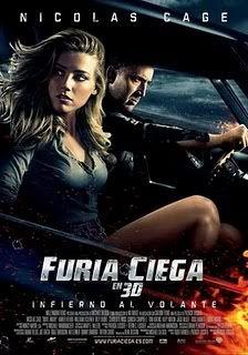 Todo Cine y Peliculas - Cartelera Furiaciega2011
