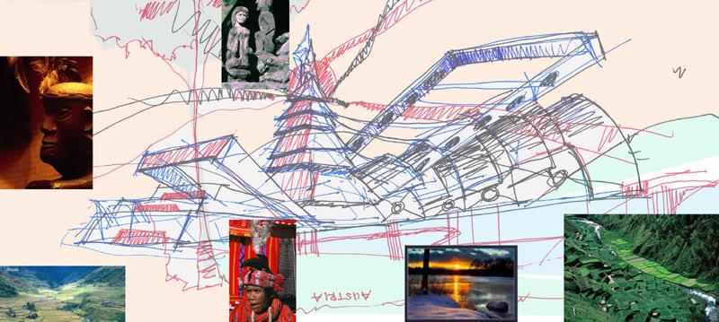 AUSTRIA:Bahay Kubo of the Future (Rice Terraces: Perlas ng Silanganan) Final - Page 3 CONCEPT
