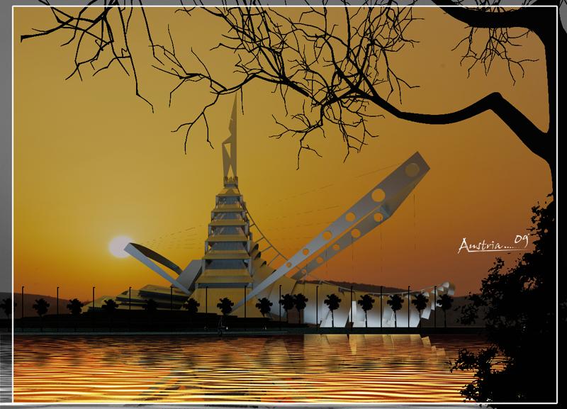AUSTRIA:Bahay Kubo of the Future (Rice Terraces: Perlas ng Silanganan) Final - Page 3 NIGHT