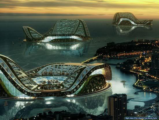 Floating City (2010- 2011) Image001