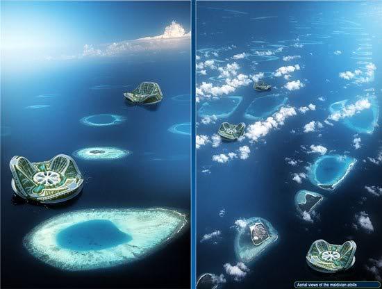 Floating City (2010- 2011) Image002