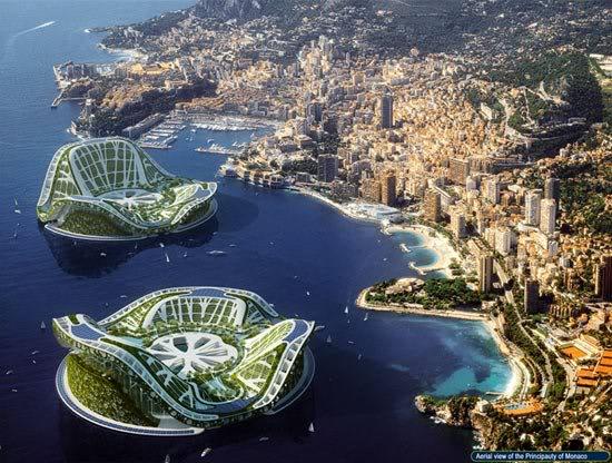 Floating City (2010- 2011) Image003