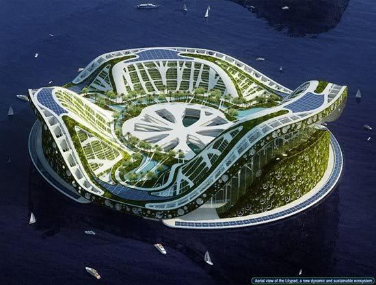 Floating City (2010- 2011) Image004