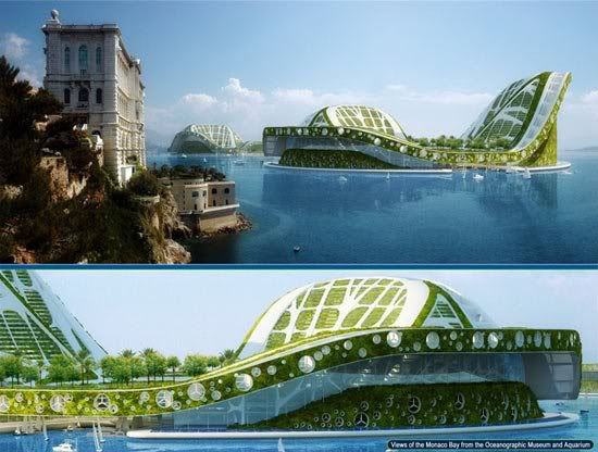 Floating City (2010- 2011) Image006