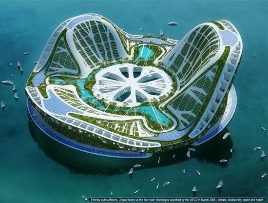 Floating City (2010- 2011) Image010