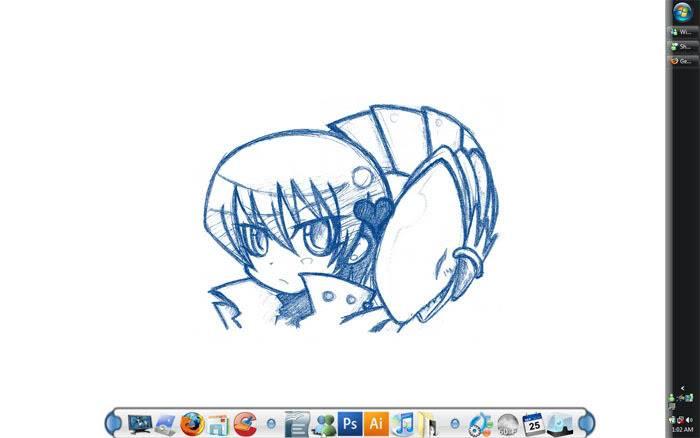 ITT: You're all jealous. Desktopppp