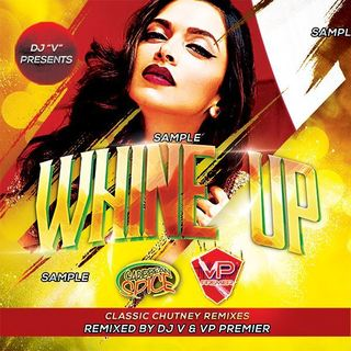 VP Presents - Caribbean Spice ft. VP Premier - Whine Up [Jan 2015] 1471107_10153365844788858_3659840243168951787_n