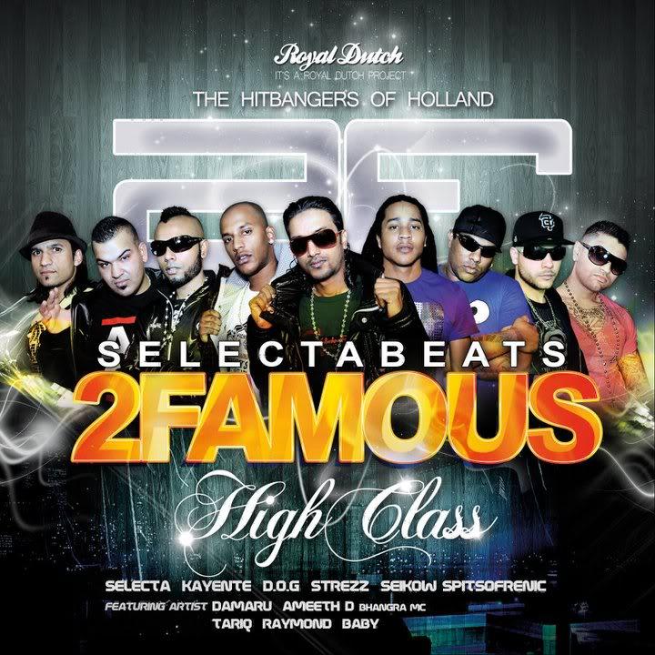 2Famous (Selecta Beats) - High Class [Dec 2010] 2fam