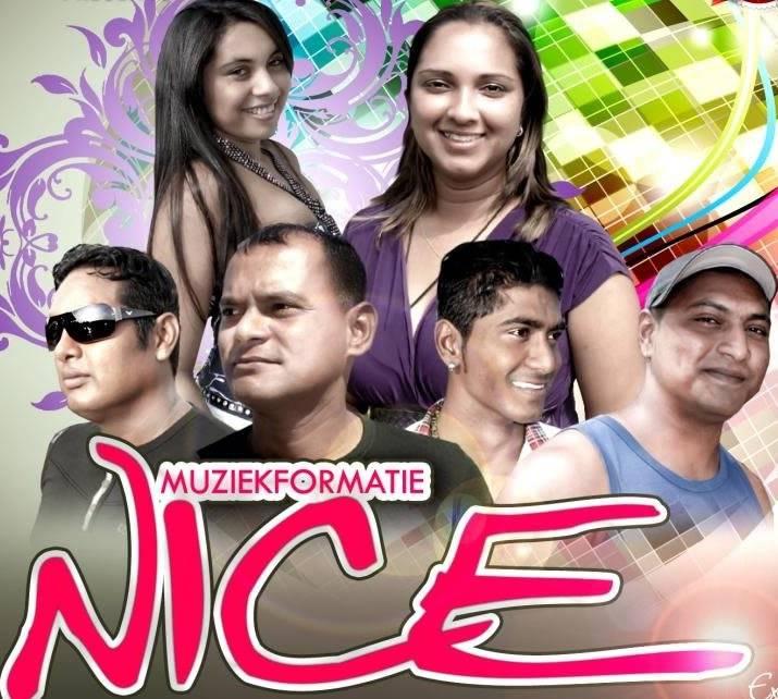 MuziekFormatie- Nice Vol 1 Ni